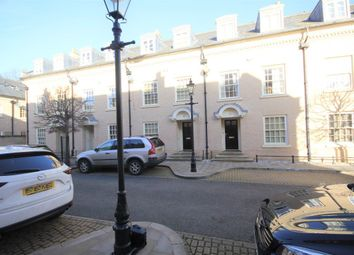 Thumbnail 3 bedroom terraced house to rent in River Place, Ramsey Road, St. Ives, Huntingdon