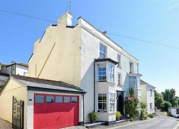 Thumbnail Hotel/guest house for sale in Dunluce, 2 Priory Road, Dawlish, Devon