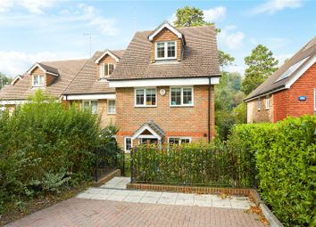 3 bed semi-detached house for sale in Loxford Close, Caterham, Surrey CR3