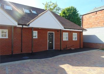 Thumbnail 2 bed semi-detached house for sale in 12 Prospect Street, Reading, Berkshire