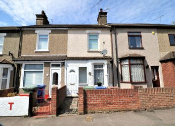 2 bed terraced house to rent in Whitehall Lane, Grays, Essex RM17