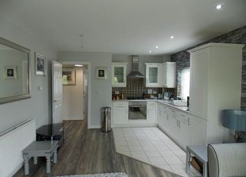 Thumbnail 2 bed flat to rent in Pembury Avenue, Longford, Coventry