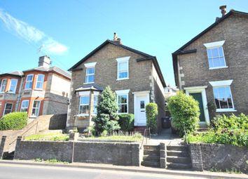 2 bed semi-detached house for sale in Hadham Road, Bishop's Stortford, Hertfordshire CM23