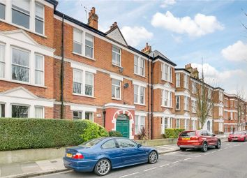 Thumbnail 2 bed flat for sale in Avondale Mansions, Rostrevor Road, Parsons Green