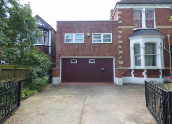 Thumbnail 4 bed maisonette to rent in Creswick Road, Acton