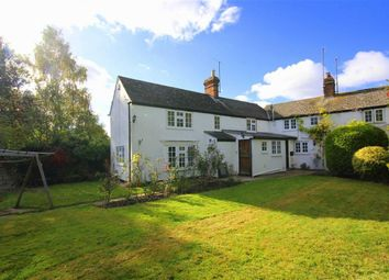 Thumbnail 4 bed semi-detached house for sale in The Butts, Lydiard Millicent, Wiltshire