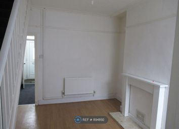 2 bed terraced house to rent in Wycherley Road, Tranmere, Birkenhead CH42