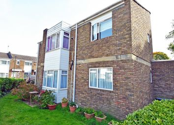 Thumbnail 1 bed flat for sale in Cowper Road, North Kingston