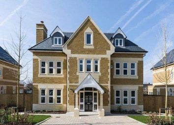 Thumbnail 5 bed detached house to rent in Havanna Drive, London