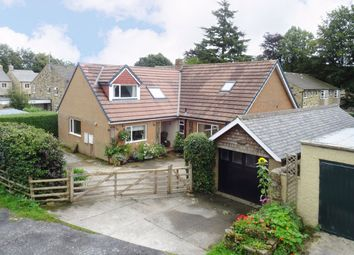 Thumbnail 5 bed detached house for sale in Main Street, Embsay, Skipton