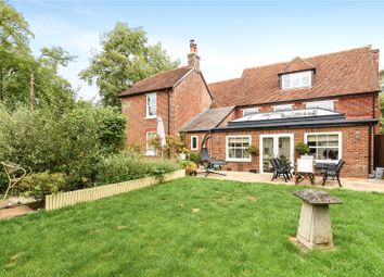 Thumbnail 5 bed detached house for sale in The Maltings, Rectory Hill, West Dean, Wiltshire