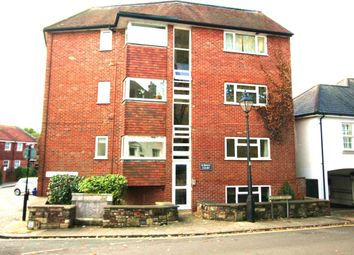 Thumbnail 2 bed flat to rent in Surrey Street, Arundel