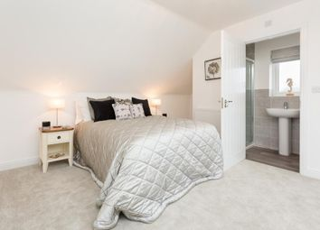 Thumbnail 3 bed semi-detached house for sale in Plot 3, The Stratford, The Thatch, Garstang, Preston, Lancashire