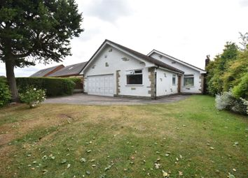 Thumbnail 2 bed detached bungalow for sale in Washington Lane, Euxton, Chorley