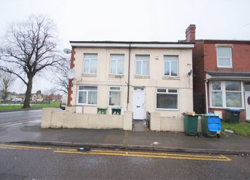 Thumbnail 6 bed semi-detached house for sale in North Street, Barras Heath, Coventry