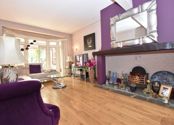 Thumbnail 5 bed terraced house for sale in Stradbroke Grove, Clayhall, Ilford