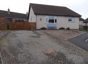Thumbnail 3 bed semi-detached bungalow for sale in Royal Oak Court, St. Ola, Kirkwall