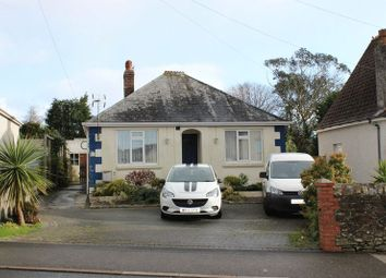 Thumbnail 2 bed bungalow for sale in Brockstone Road, Boscoppa, St. Austell