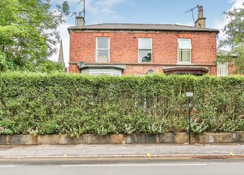 1 bed flat to rent in Clarkehouse Road, Sheffield S10