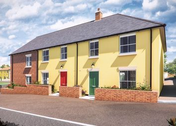Thumbnail 3 bedroom terraced house for sale in Barberry Drive, Chard