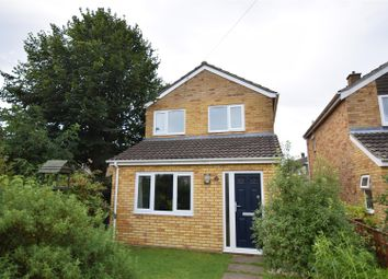 Thumbnail 3 bedroom detached house for sale in Old Catton, Norwich