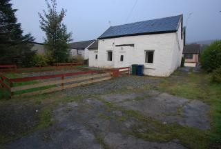 Thumbnail 3 bedroom bungalow to rent in King Street, Dunoon, Argyll And Bute