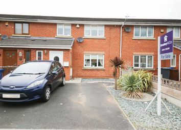 3 bed terraced house for sale in Albert Street, Newtown, Wigan WN5