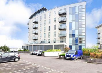 Thumbnail 2 bed flat for sale in Wainwright Avenue, Greenhithe, Kent