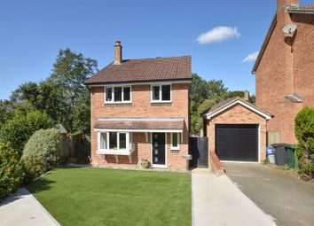 Thumbnail 3 bedroom detached house for sale in Waterloo Close, St. Leonards-On-Sea