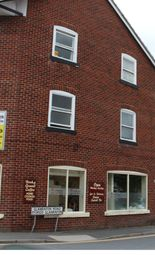 Thumbnail 1 bed flat to rent in Wrexham Street, Mold