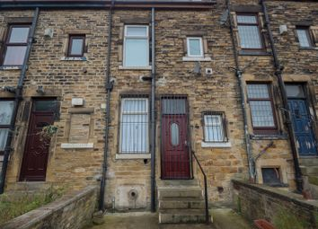 Thumbnail 3 bed terraced house for sale in Fagley Terrace, Bradford