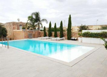 Thumbnail 4 bed villa for sale in 4 Bedroom Villa, Buskett, Northern, Malta