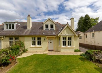 Thumbnail 4 bed property for sale in Paties Road, Craiglockhart, Edinburgh