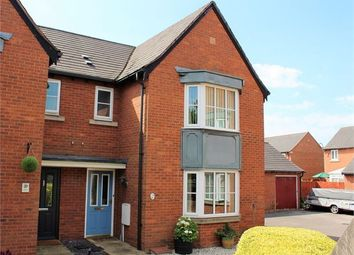 Thumbnail 3 bed semi-detached house for sale in Old Mill Way, Weston Village, Weston-Super-Mare, North Somerset.