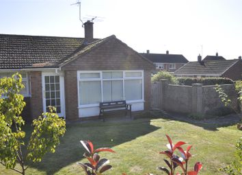 Thumbnail 3 bed cottage for sale in Oakley Close, Pinhoe, Exeter