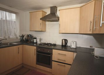 Thumbnail 1 bedroom flat to rent in Felday Road, London