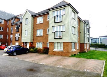 Thumbnail 1 bed flat for sale in Watery Lane, Turnford, Broxbourne