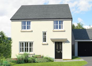 Thumbnail 4 bed detached house for sale in Broad Street, Station Road, South Molton