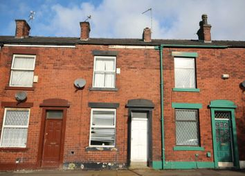 Thumbnail 2 bedroom terraced house for sale in Abingdon Close, Rochdale