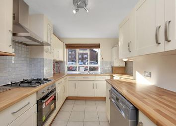 Thumbnail 2 bed flat to rent in Poplar Court, Gap Road, London