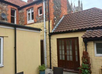 Thumbnail 2 bedroom flat to rent in St. Cuthbert Street, Wells