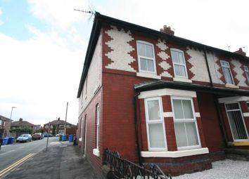 Thumbnail Room to rent in Wallis Street, Warrington