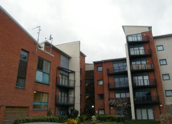 Thumbnail 3 bed flat to rent in Pocklington Drive, Wythenshawe, Manchester