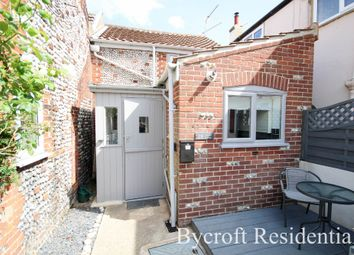 Thumbnail 2 bed semi-detached house for sale in Victoria Street, Great Yarmouth