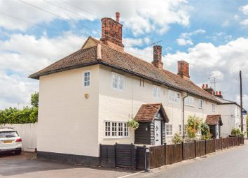 Thumbnail 3 bed semi-detached house for sale in Stock Lane, Ingatestone
