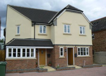 Thumbnail 3 bed semi-detached house to rent in Ock Street, Abingdon