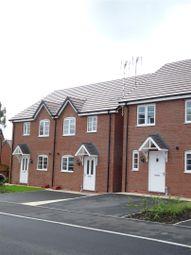 Thumbnail 2 bed semi-detached house for sale in Hollington Road, Alvechurch, Birmingham