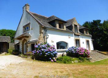 Thumbnail 4 bed property for sale in Brest, Bretagne, 29200, France