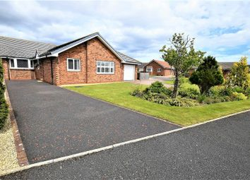 Thumbnail 3 bedroom detached bungalow for sale in Springfield View, Christon Bank, Alnwick