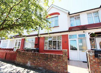 Thumbnail 4 bed terraced house for sale in Parkhurst Road, Tottenham, London